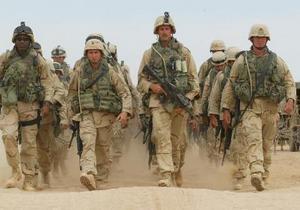 Премьер-министр Ирака не продлил срок пребывания военнослужащих США на территории страны