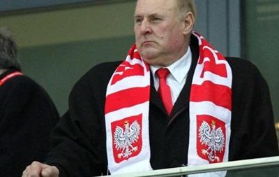 Польський депутат порадив Порошенкові звернутися до лікаря за заклик бойкот