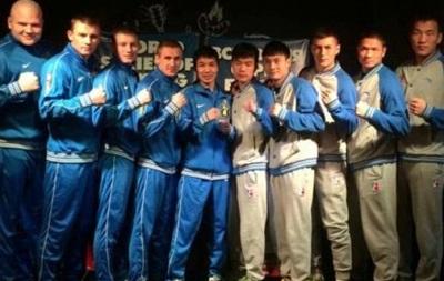 Укротили драконов: Как Украинские атаманы победили боксеров из Китая