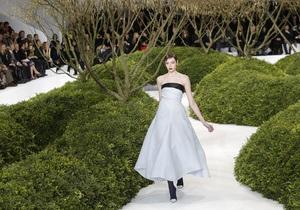 Самые дорогие вещи сезона: в Париже стартовала Неделя высокой моды