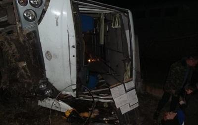 Милиция задержала виновника ДТП в Броварах