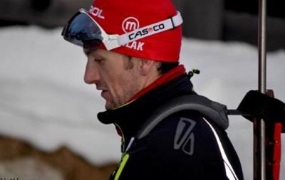 Біатлон: Яков Фак виграв мас-старт, українець Семенов лише 26-й