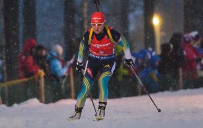 Валентина Семеренко финишировала 10-й в последней гонке сезона