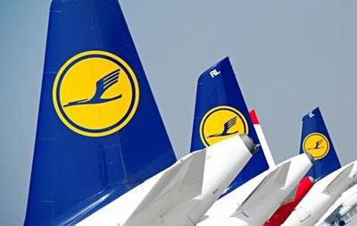 Четырехдневная забастовка пилотов Lufthansa завершилась