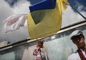Киевская мэрия обнародовала список мероприятий по случаю Дня Независимости