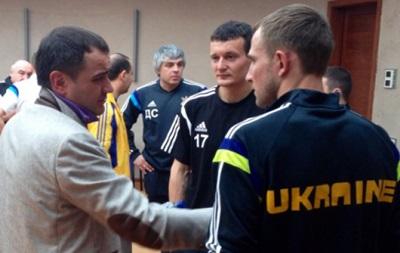 Президент ФФУ не исключает изменение формата чемпионата Украины