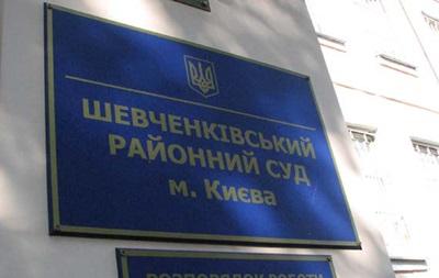 Суд продолжил расследовать участие Попова в разгоне Евромайдана - СМИ