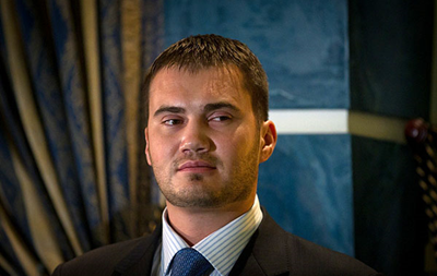 Смерть сына Януковича