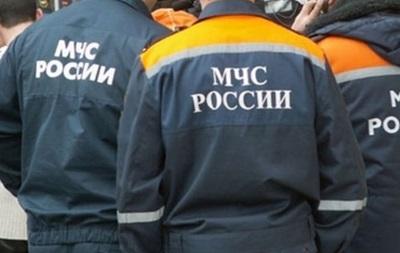 Тіло загиблого на Байкалі передали поліції - МНС Росії