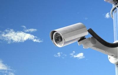 В Харькове для безопасности установили более сотни видеокамер