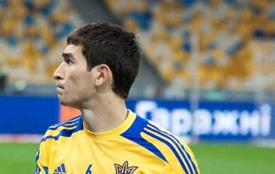 Гравець збірної України: Проти Іспанії важливо надійно зіграти в обороні