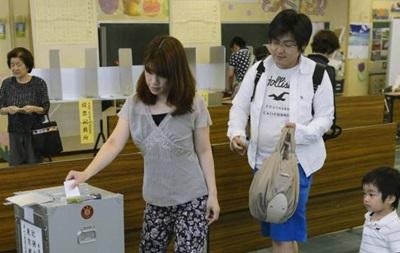 Суды Японии признали неконституционными выборы в парламент