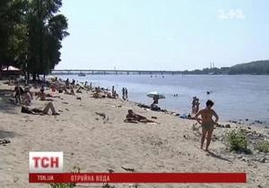Санэпидемстанция закрыла все столичные пляжи