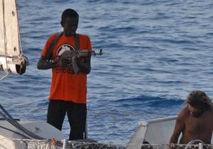 Командующий миссией ЕС у берегов Сомали рассказал, сколько пиратов орудует в регионе