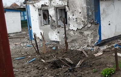 Спостерігачі ОБСЄ та російські журналісти потрапили під обстріл - ЗМІ