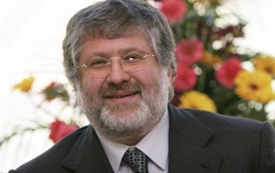 Глава ДНР предложил создать  Днепропетровскую республику Коломойского