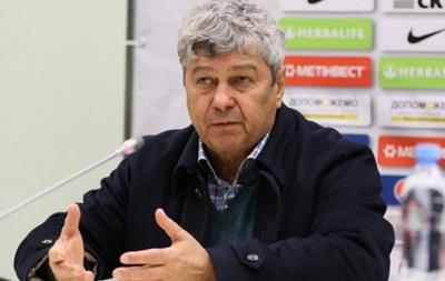 Гендиректор Шахтера опроверг слухи об уходе Луческу в Фенербахче