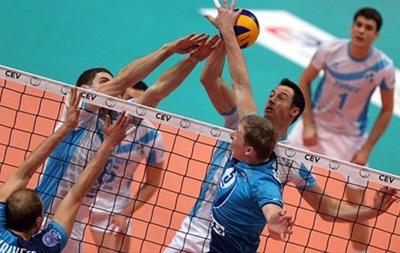 Фінал Ліги чемпіонів з волейболу можуть перенести через авіакатастрофу
