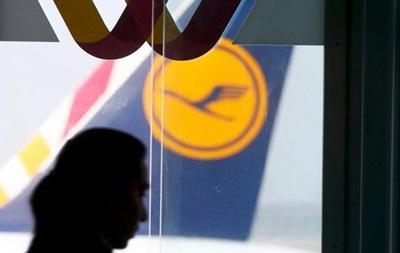 Низка рейсів Germanwings може бути скасована