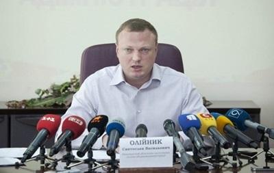 Подав у відставку другий заступник Коломойського - ЗМІ