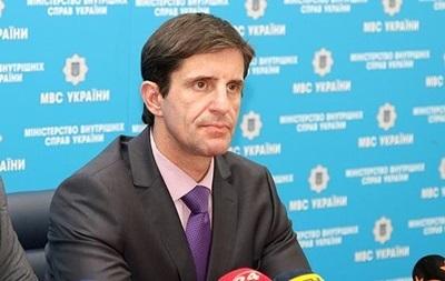 Шкиряк хочет реформировать ГосЧС по принципам Майдана