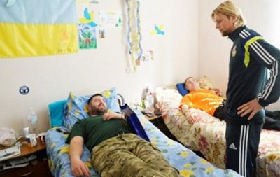 Тимощук: Отримую інформацію про ситуацію в Україні від родичів і друзів