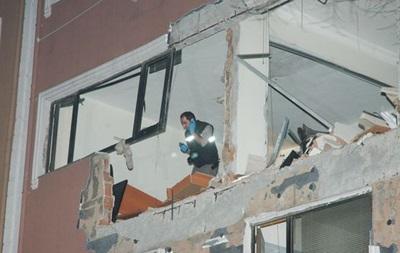 У редакції журналу в Стамбулі стався вибух: одна людина загинула