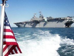 Ъ: НАТО крепит фланговые рубежи