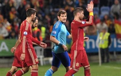 Іспанія - Україна: Як не злякатися і перемогти чемпіонів Європи