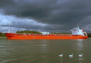 МИД: Пираты отпустили судно Mattheos I с двумя украинцами на борту