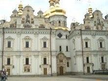 В Киеве за воровство задержан послушник монастыря