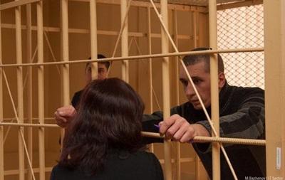 Харківський міліціонер не має претензій до  айдарівця  через стрілянину