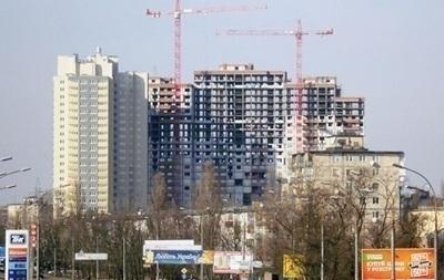 В Киеве создадут  черный список  недобросовестных застройщиков