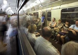18 мая пенсионеры займут все сидячие места на одной из веток московского метро