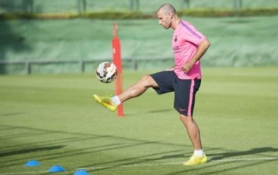 Полузащитник Барселоны: В начале сезона мы потеряли уверенность в себе