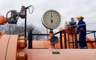 В России рассказали, сколько газа поставили на Донбасс