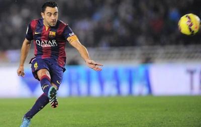 Півзахисник Барселони може очолити збірну Катару