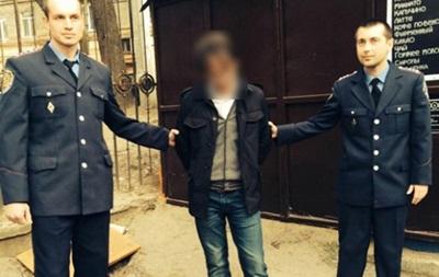 В Харькове задержаны чиновники горсовета за получение взятки
