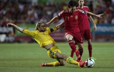 Нічию заслужили: Що казали українські футболісти після програшу в Іспанії