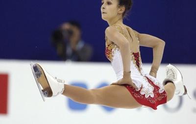 Фотогалерея: Найяскравіші кадри з чемпіонату світу з фігурного катання
