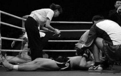 Азербайджанський боєць помер від отриманої на рингу травми