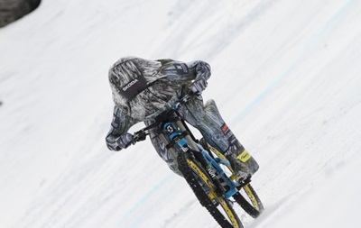 Французский велогонщик установил мировой рекорд, разогнавшись до 223 км/ч