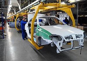 ЗАЗ увеличил производство автомобилей и автобусов на 12 %