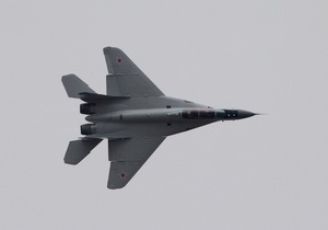 У погибшего пилота Миг-29 был орден за посадку горящего самолета