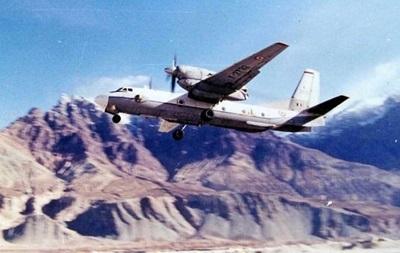 Україна розповіла, де знаходяться п ять індійських літаків