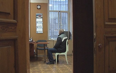 Убийство директора одесского  Пассажа : подозреваемый сознался в содеянном