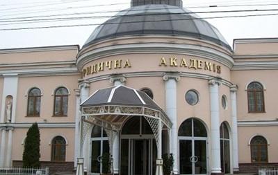 В нескольких украинских вузах ликвидированы военные кафедры
