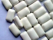 Жвачки в больших количествах ведут к расстройству желудка