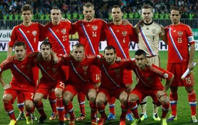 Сборную России могут наказать тремя домашними матчами без зрителей