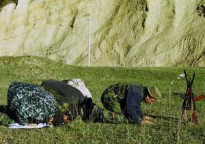 Грузинский фильм о войне в Чечне получил приз на крупном кинофестивале в Локарно